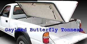 Gaylord Butterfly Tonneau