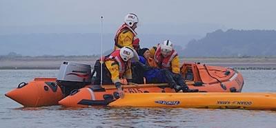 kayak fishing safety