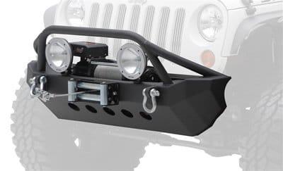 Smittybilt 76806 Xrc Front Bumper