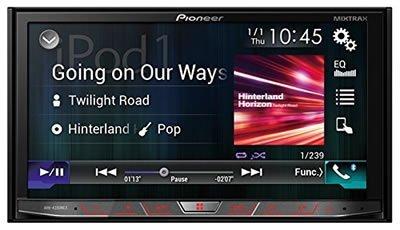 Pioneer AVH4200NEX 2-DIN Receiver