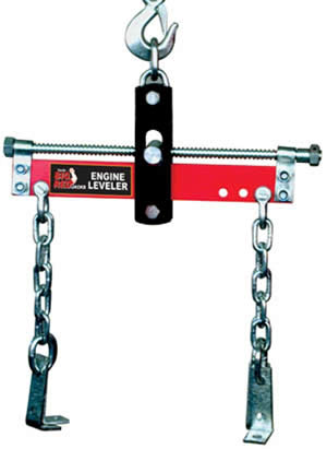 Load Leveller for Engine Hoists